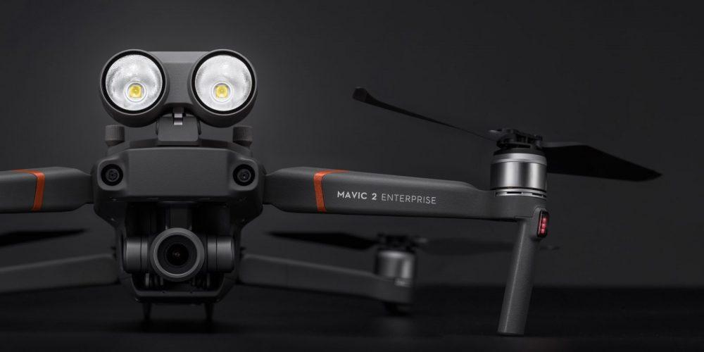 DJI Mavic 2 Enterprise - Spotlight 2
