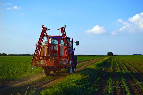 Sáu xu hướng chuyển đổi kỹ thuật số hàng đầu trong nông nghiệp