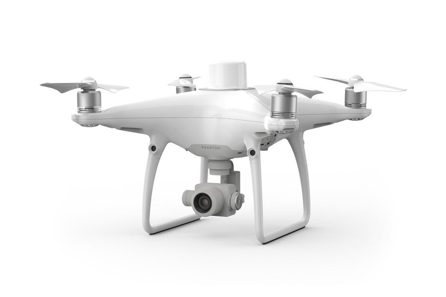 Máy bay khảo sát cây trồng Phantom 4 RTK - Ảnh sản phẩm